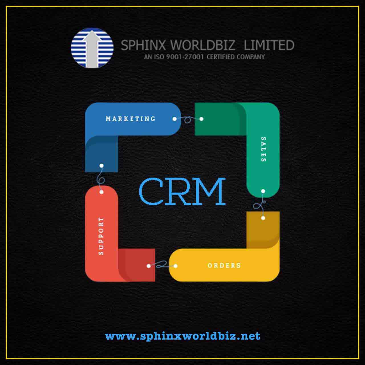 Did you Know CRM Sales Solution Can Boost Your Business Sales?