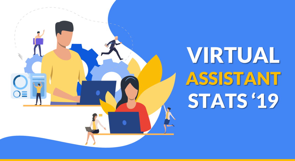 Virtual Assistant Stats
